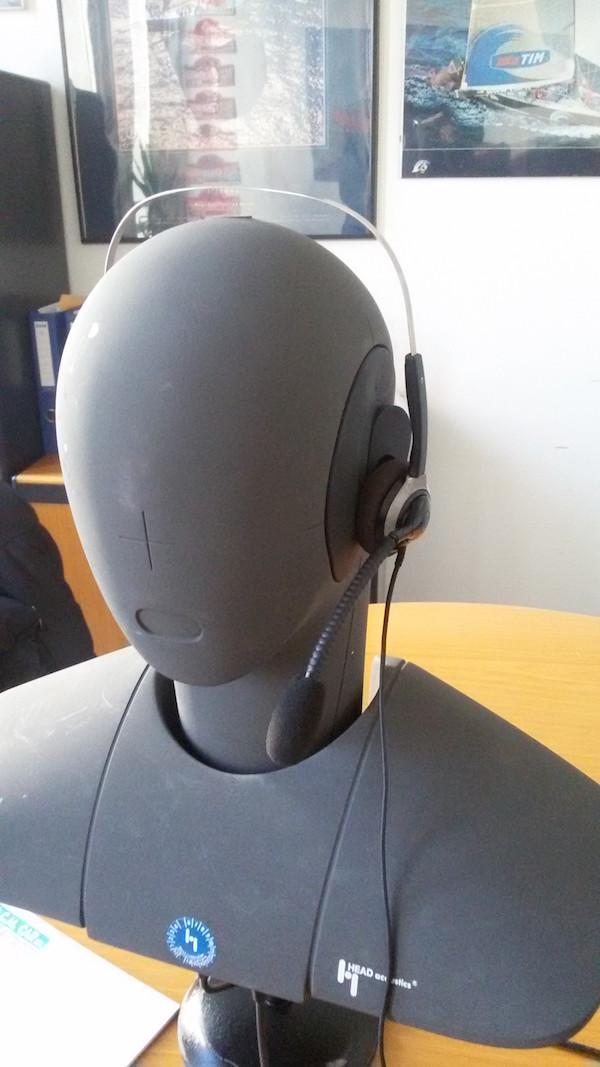 Rumori nei callcenter 4